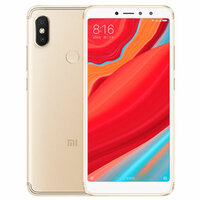 Xiaomi Redmi S2 3GB/32GB Gold